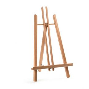 "Easel Kent 500mm 20"" - Beech Wood"